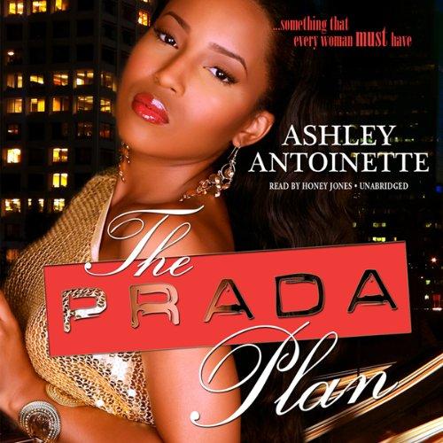 The Prada Plan  Audiolibri