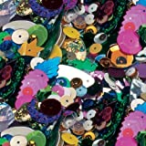 bastelkoerble Pailletten Multi-Mix Verschiedene Formen EFCO , Mehrfarbig, 40Gramm