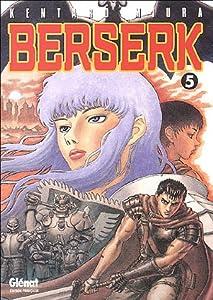 Berserk Edition simple Tome 5