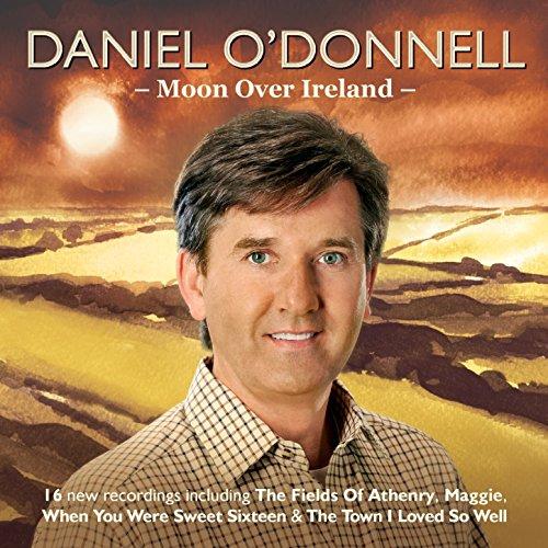 Moon Over Ireland [Clean]