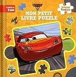 CARS 3 - Mes Premiers Puzzles 9 pièces