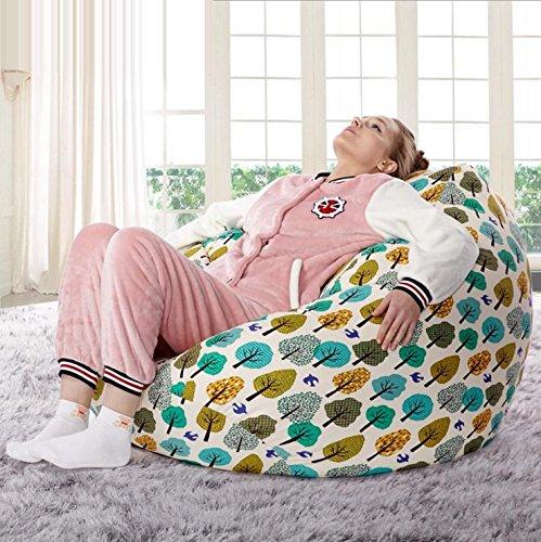 Rilassato È Bean In Bag Tela Confortevole Pigro Postura Agosto 4 Morbido Il Letto E Regolare Creativa Di Libertà Impermeabile Materiale Divano Per Cotone ZTrnrwf