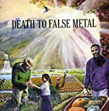 Death to False Metal (Deluxe Edition)