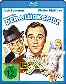 Der Glückspilz [Blu-ray]