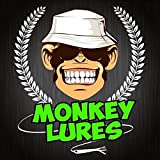 Monkey Lures - King Lui 10cm - Sexy...