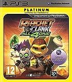 Ratchet & Clank : All 4 one - platinum