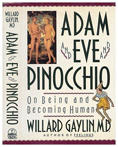 occhio by Willard Gaylin (1990-04-20) (Adam Und Eve Adult)