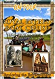 On Tour...  ROYAL EXPRESS BOAT CRUISE From Phnom Penh To Angkor Wat On The Tonle Sap [Edizione: Regno Unito]