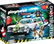 Ghostbusters 9220 Ecto-1 Playmobil Test