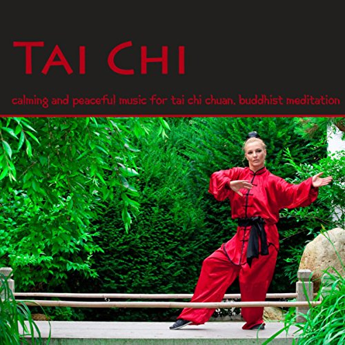 Tai Chi – Calming and Peaceful...