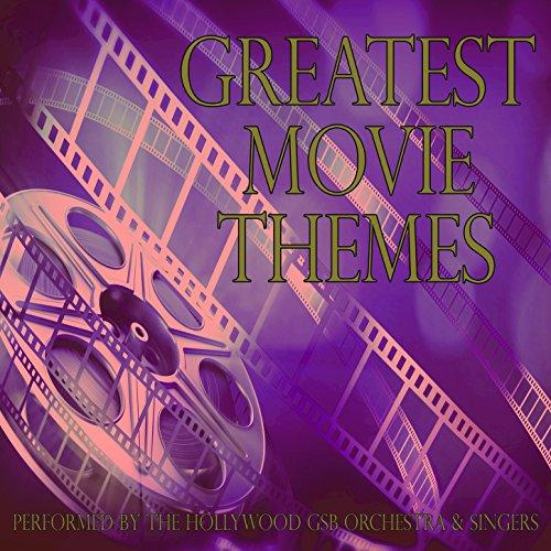 Greatest Movie Themes