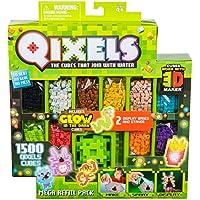 Qixels 87097Méga recharge