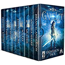 GameLit Expansion Pack (English Edition)