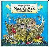 Noah's Ark: Pop-up Book