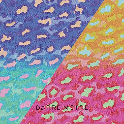 Apple iPhone SE Case Skin Sticker aus Vinyl-Folie Aufkleber leopard muster bunt DesignSkins® glänzend