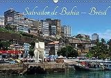 Salvador de Bahia - Bresil 2019: L'une des plus belles villes historiques du Bresil.