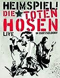 Die Toten Hosen - Heimspiel: Die Toten Hosen Live in Düsseldorf