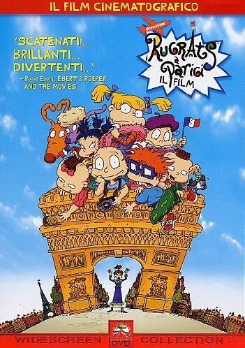 I Rugrats a Parigi [IT Import] (Rugrats In Paris)