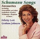 Felicity Lott chante Schumann : Oeuvres choisies.