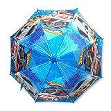 #3: Silk Umbrella. Disney Princess Umbrella For Kids (6 to 14) (Blue)