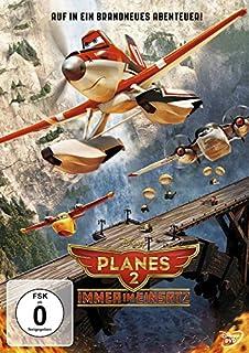Planes 2 - Immer im Einsatz