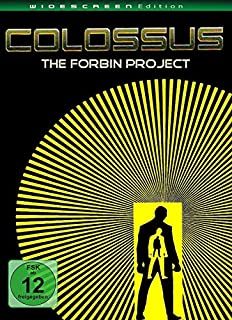 Colossus - The Forbin Project (REMASTERED)