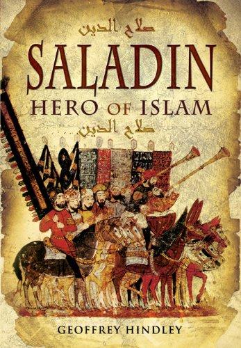Saladin Cover Image