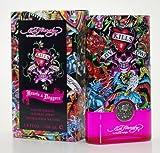 Ed Hardy Hearts & Daggers for Woman 100 ml Eau de Parfum