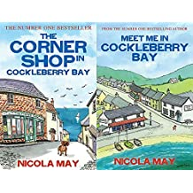 Cockleberry Bay 2 Book Series: Books 1 & 2 (Cockleberry Bay Series)