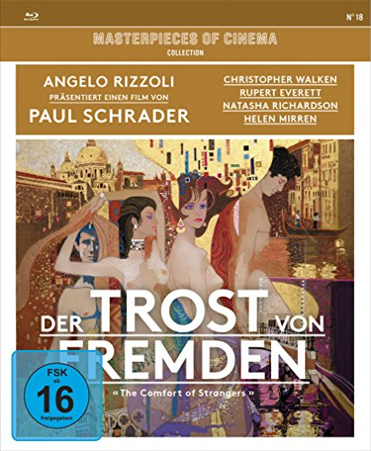 n - Masterpieces of Cinema Collection/Mediabook [Blu-ray] ()