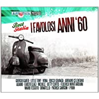 Best Italia I Favolosi Anni 60