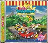 Bibi Blocksberg (Folge 23): Bibi Blocksberg und der Autostau (Audio CD)