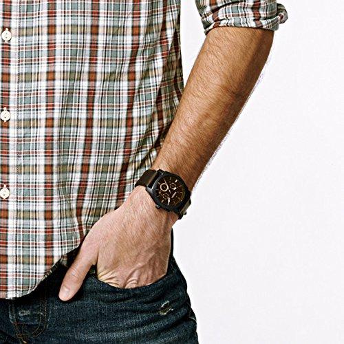 Fossil Herren-Uhren FS4656 - 5