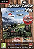 Agriculture Simulator 2012 - deluxe...