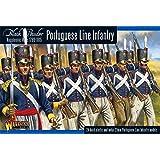 Portugese Line Infantry - Napoleonic Wars 1789 - 1815 Nr21