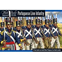 Portugese Line Infantry - Napoleonic Wars 1789 - 1815 Nr21