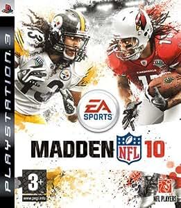 Madden NFL 2010 (PS3)