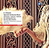 R. Strauss: Operatic Orchestral Music