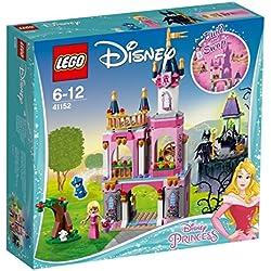 LEGO Disney Princess 41152 - Principesse: la Bella Addormentata il Castello delle Fiabe