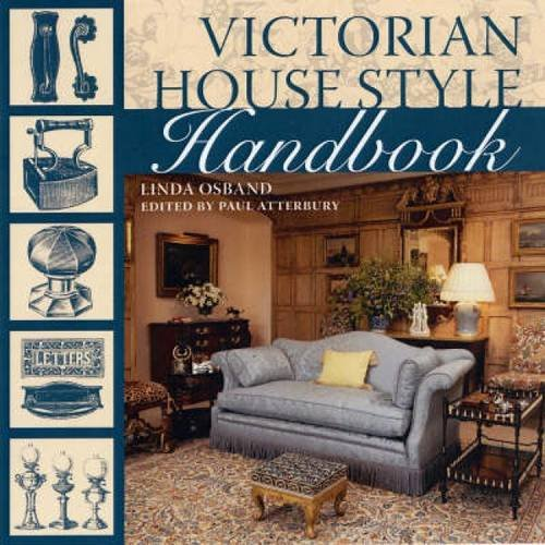 61YQvND5MzL - NO.1 HOME DESIGN# Victorian House Style Handbook