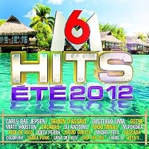 M6 Hits Eté 2012