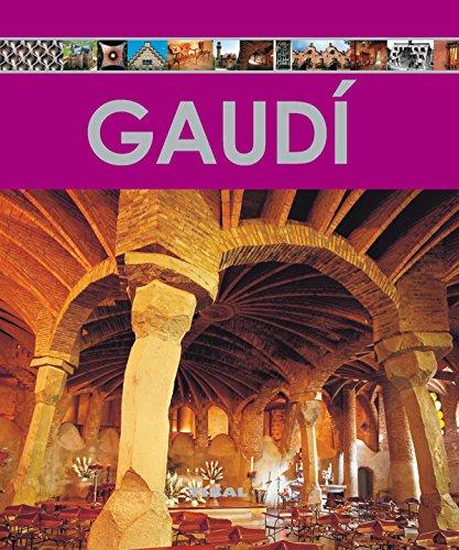Gaudi (Enciclopedia Del Arte) por Alberto T. Estévez