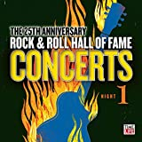 25th Anniversary Rock & Roll Hall of Fame - Best Reviews Guide