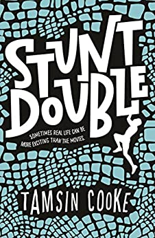 Stunt Double by [Cooke, Tamsin]