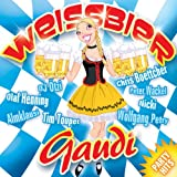 Weissbier Gaudi