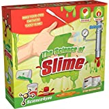 Science4you  The Science of Slime  Educational Science Toy STEM Toy