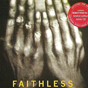 Faithless -  Technomap