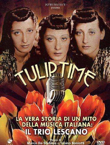 Tulip time [IT Import]