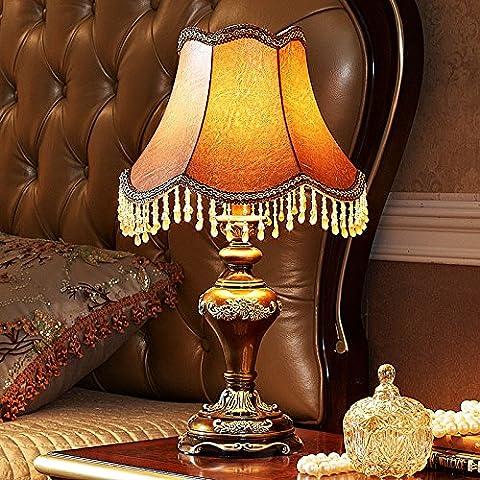 In stile Euro letto camera da letto lampade strie creative tessuti moda e regolabile caldo giorno della liberazione vecchie lampade , cluster , Fiori Kam interruttore reostato