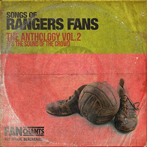 Rangers Fans Anthology II (Rea...